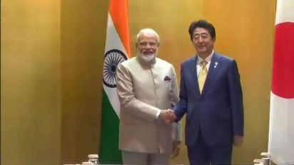 G20 summit LIVE Updates: India-Japan ties date back to centuries, there's harmony, respect for both cultures, says Modi