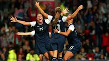 Let's hope this USWNT-Canada Olympic semifinal lives up to the greatest women's soccer game ever played