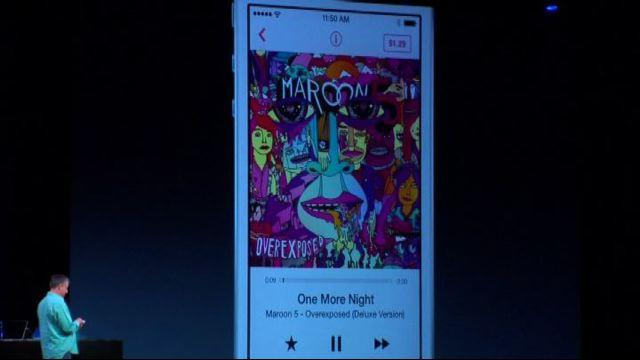 Apple punta alla musica in streaming e lancia iTunes Radio