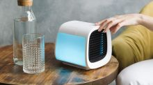 Store: This Smart Air Conditioner Can Also Humidify And Purify Your Air