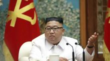 North Korea may be 'reaching out to the world for help' after finally announcing a suspected coronavirus case