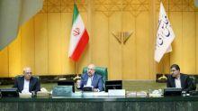 Iran says US talks 'futile', denounces black American's death