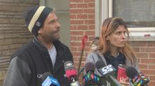 Father of teen girl found in Toronto after reported abduction says she's gone missing before