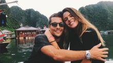 Kike Calleja desvela en Sálvame el nombre del bebé de Laura Matamoros