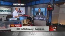 People expect us to be the next Oracle: Cloudera CEO on H...