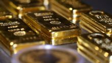 Gold heads for best week in five months on softer dollar, yields