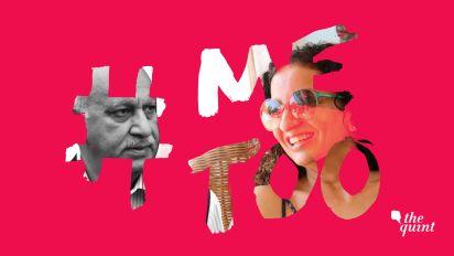 Dissecting MJ Akbar's Defamation Complaint Against Priya Ramani