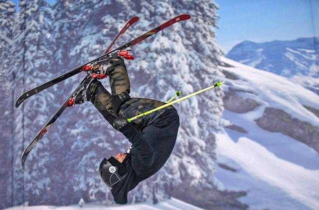 NBC's Winter Olympics VR streams will work on almost any device