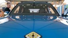 Samsung SDI to supply battery cells to EV startup Rivian
