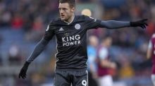 Foot - ANG - Leicester - Leicester: Jamie Vardy prolonge jusqu'en 2023