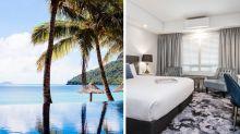 Tripadvisor reveals best hotels in Australia