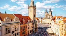 How my 'friend's' Amazon dream trip became a move to Prague