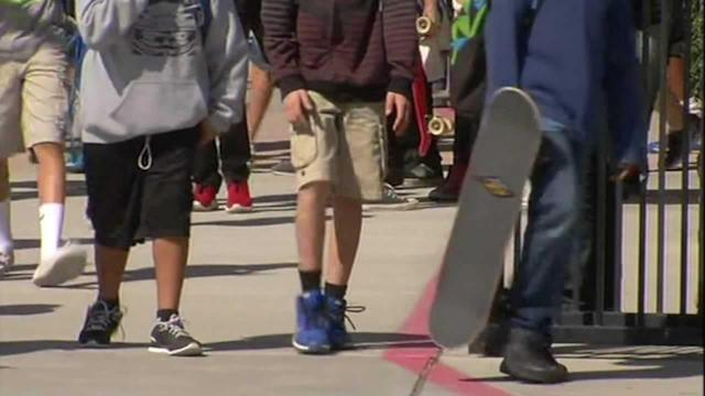 Brentwood students facing charges for sexting scandal