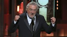 Robert De Niro is being lined up for the Joker prequel