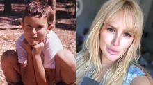 Rumer, la hija de Bruce Willis y Demi Moore, cada vez se parece más a su madre ¡Mira su TRANSFORMACIÓN!