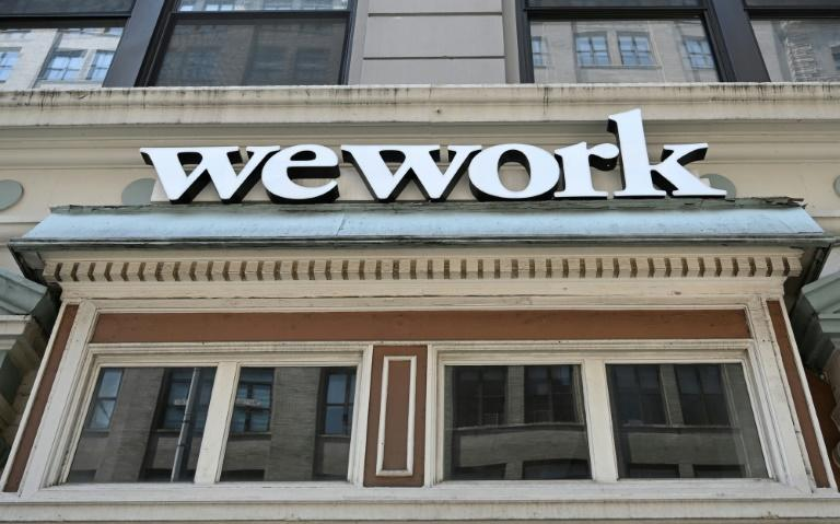 WeWork IPO valuation likely below $20 bln, clouding SoftBank's vision