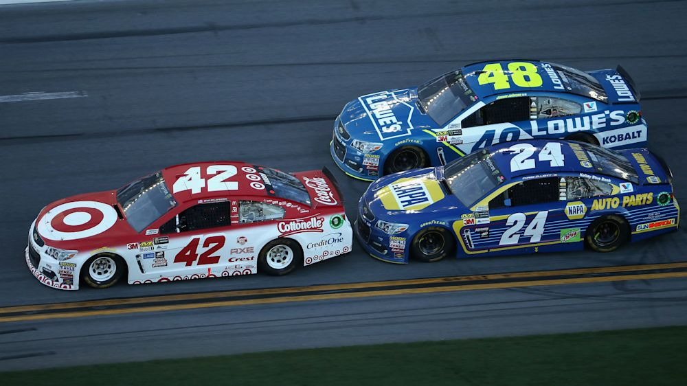 NASCAR at Indianapolis: Vegas odds, fantasy advice, prediction, sleepers, drivers to watch