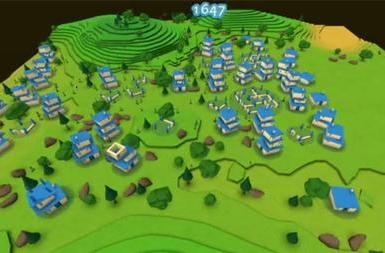 Peter Molyneux's Godus scheduled to land on Mac on September 13
