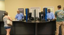Banks look to the states' DMV offices for identity verification aid