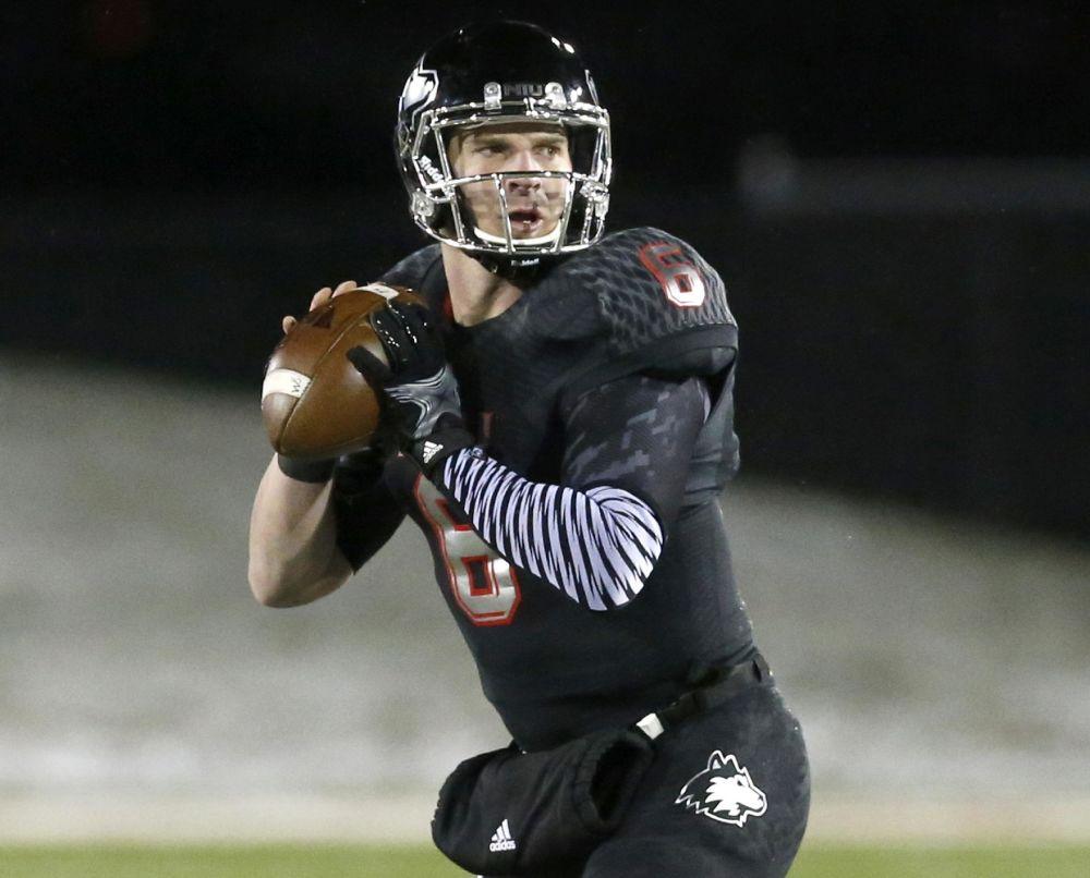 MAC quarterback rivals pushing for bigger things