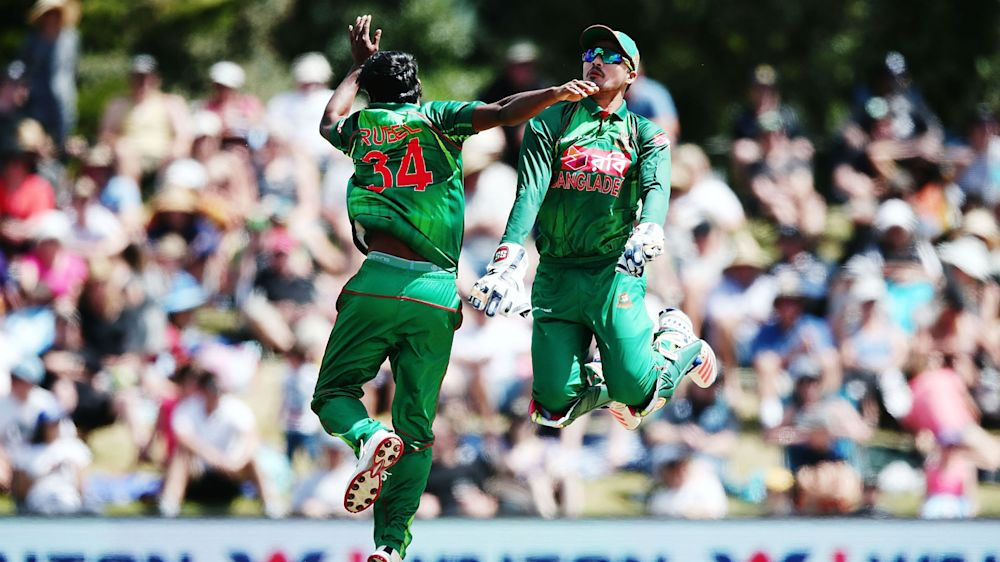 Bangladesh reject chance to tour Pakistan