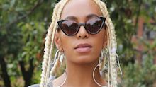 Definitive Proof That Solange Is The Beauty Icon We Still Don't Deserve