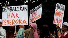 Felda settlers demand Putrajaya set price floor for palm oil