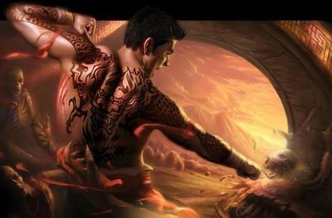 Ex-BioWare employee claims to have worked on Jade Empire 2 in 2006, 2007
