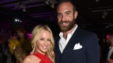 Kylie Minogue To Marry Fiancé Joshua Sasse This Summer