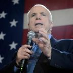 Republicans' silence over Trump's attacks on McCain is truly shameful