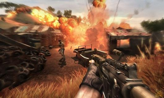 Ubisoft Steam sale tears 75 percent off Far Cry games