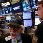 Dow Jones Closes Above 23,000 for First Time Ever as IBM surges 9%