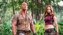 Jumanji 2 casting news reveals plot twist which may explain THAT costume