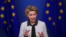 Wie viel Geld soll die Europäische Union wofür ausgeben?