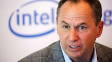 Intel CEO Bob Swan on China: A 'big market for us' that has 'slowed quite a bit'