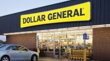 Stocks With Rising Relative Price Strength: Dollar General