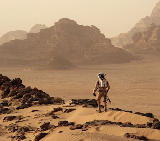Why Mars' Job Market Could Be About to Take Off