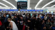 BA flights returning to normal after damaging IT collapse