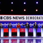 7 Democrats Took the Stage for the Last Debate Before the South Carolina Primary: The Biggest Moments and Highlights