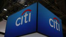 Citigroup moving toward 'national digital bank' -CFO