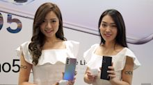 Oppo Reno5 Pro 及 Realme 7 5G 手機登陸香港