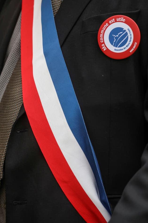 Le maire est le représentant politique auquel les Français font le plus confiance
