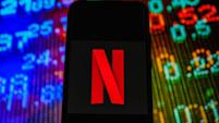 Netflix up in after hours earnings despite mixed earnings