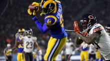 Updated betting line for Rams vs. Bears on Monday night