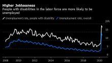 Pandemia piora situação de trabalhadores com deficiência nos EUA