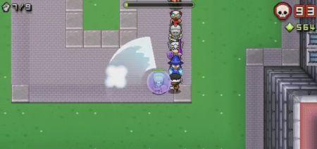 NimbleBit readies Nimble Quest, and then plans a return to Pocket Trains