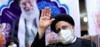 Iran: Chamenei bestätigt Raisis Wahl zum neuen Präsidenten