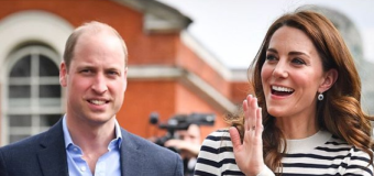 William and Kate's subtle dig at Harry and Meghan