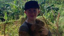 Linden Cameron: el caso del niño con autismo al que disparó la policía de Estados Unidos mientras sufría una crisis