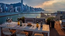 Developers Open New Hotels in Hong Kong Despite Plunge in Revenue